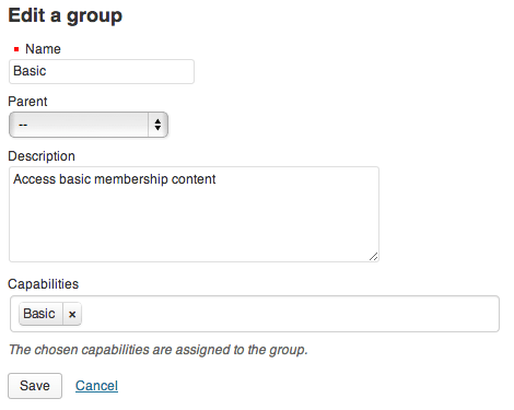 Sell with WP | Add capability to WooCommerce groups
