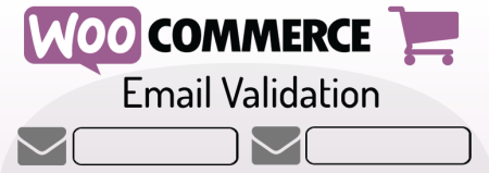 free WooCommerce Extensions | WooCommerce email validation