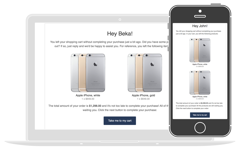 jilt-app-emails