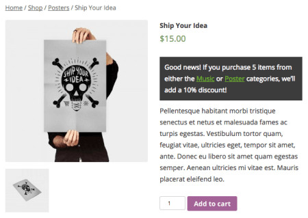 WooCommerce Conditional Content Moved