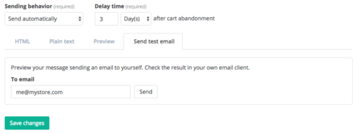 responsive emails test jilt