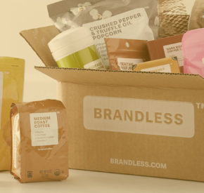 How Brandless built one of the most powerful brands in CPG