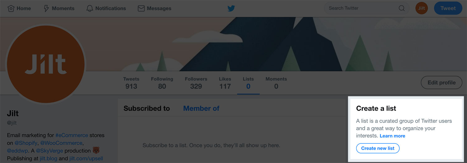The 23 top eCommerce influencers on Twitter