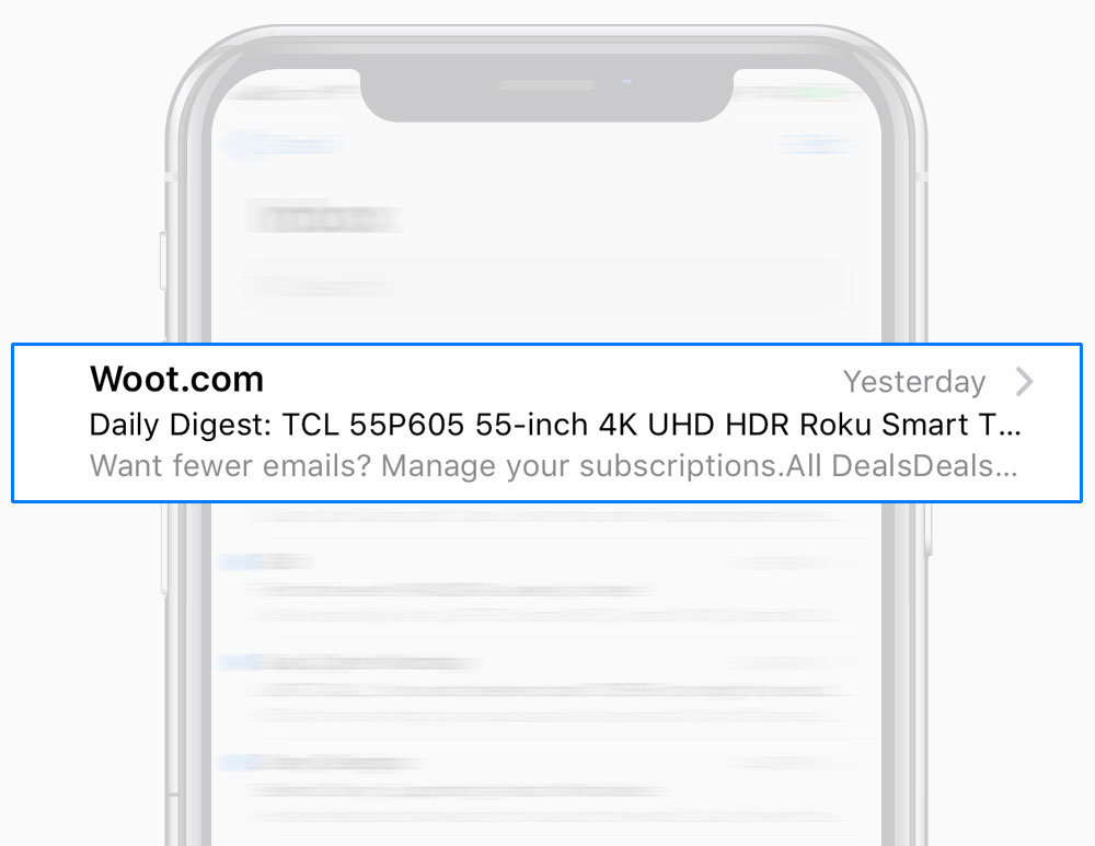 Mobile eCommerce email marketing: 5 tips for increasing