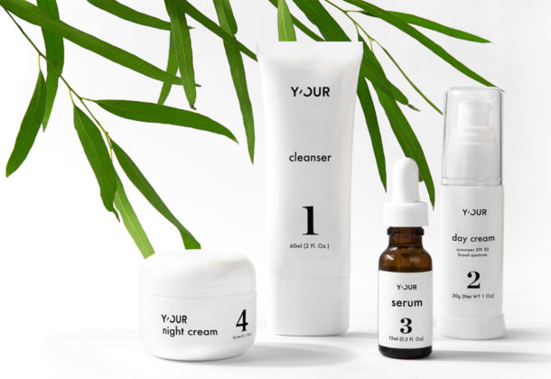 Y'Our Skin products