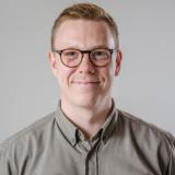 Emil Kristensen headshot, CMO of Sleeknote